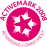 Activemark 2008 – Rewarding Commitment