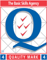 Basic Skills Agency – Quality Mark 4