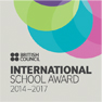 International School Award 2014–2017