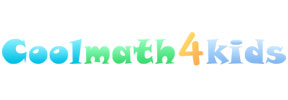 Coo Math 4 Kids logo