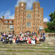 🚌 2K's Trip to Layer Marney Tower 🚌